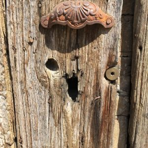 Door detail 1