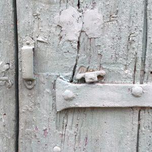 Door detail 4