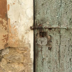 Door detail 3